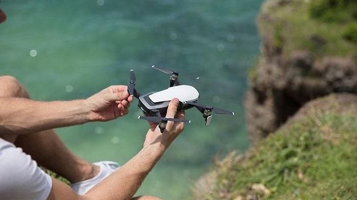 khao sat hien trang flycam