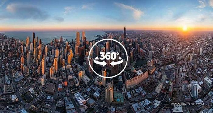 quay video 360
