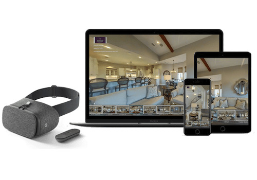 Công nghệ VR360