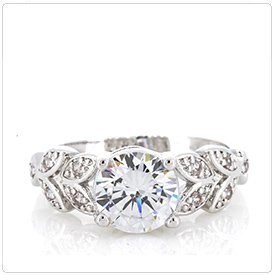 360 jewelry photography example 120 frames result