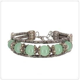 360 jewelry photography jade bracelet result
